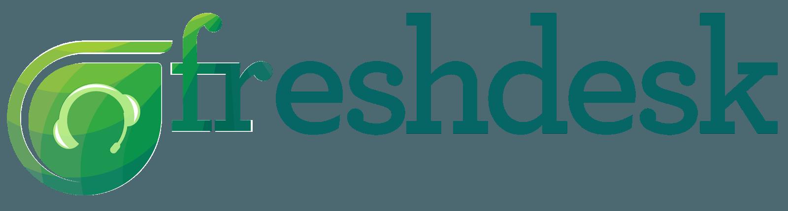 logo freshdesk